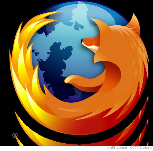 'Firefox logo' photo (c) 2009, Titanas - license: //creativecomm上s.要么g/licenses/by-sa/2.0/